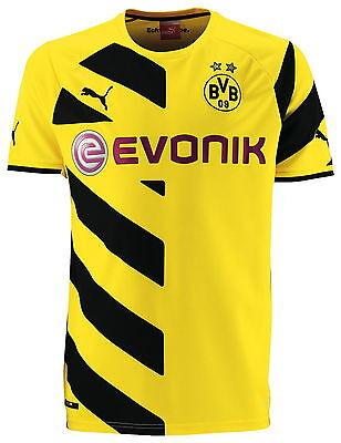 Borussia Dortmund Heimtrikot der Saison 2014/15