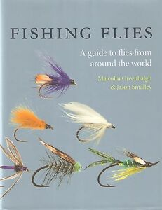 Greenhalgh fly tying book encyclopedia of fishing flies for Best fly fishing books