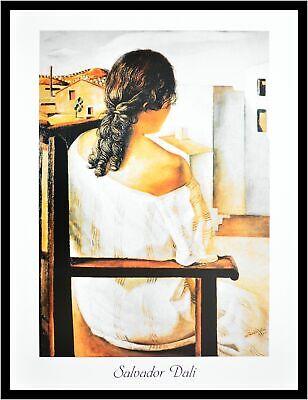 Salvador Dali Das letzte Abendmahl Poster Kunstdruck Bild 60x80cm