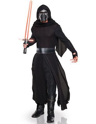 Kylo Ren-Kostüm für Erwachsene - Star Wars VII - Deluxe Kostüme Für Erwachsene