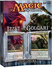 ***Sealed Izzet vs Golgari Duel Decks*** Rare MTG Magic the Gathering Card Packs