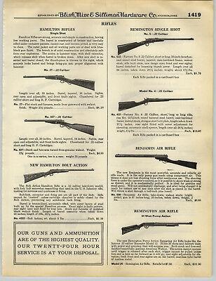 """1915 Daisy Air Rifle BB Gun 1000 Shot Pump Action Metal Sign 9x12/"""" 60702"""