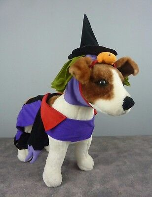 Pet Dog Halloween Witch Costume Dress / Target / Size: Small](Dog Halloween Costumes Target)