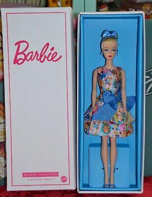 Barbie Convention Paris Fashion Doll Festival 2021 :