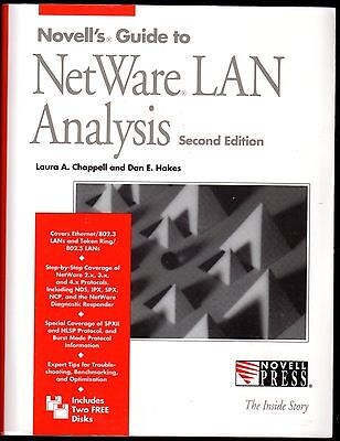 Руководство Novell's Guide to NetWare LAN