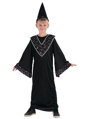 Kostüm Zauberlehrling für Kinder - Kostüm Für Lehrer