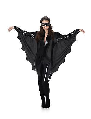 Fledermaus Für Halloween (Sexy Halloween-Fledermaus Kostüm für Damen Cod.234125)