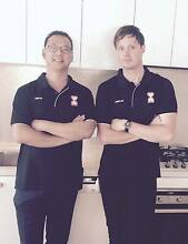 Plumbing and Tiling Combo/Great Price/ Meet Simon & Jordan ! West Perth Perth City Preview