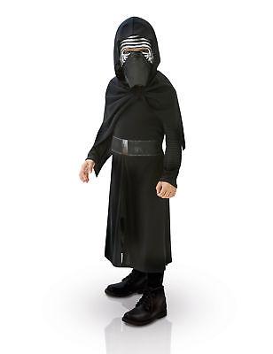 Kylo Ren-Kostüm für Kinder aus Star Wars VII Cod.231344