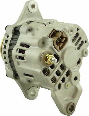 Alternator New Holland Skid Steer L465 L565 Ls140 Ls150 1 Year Warranty New