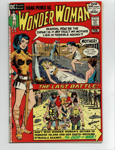 Wonder Woman 198 armored tunic, vs God of War