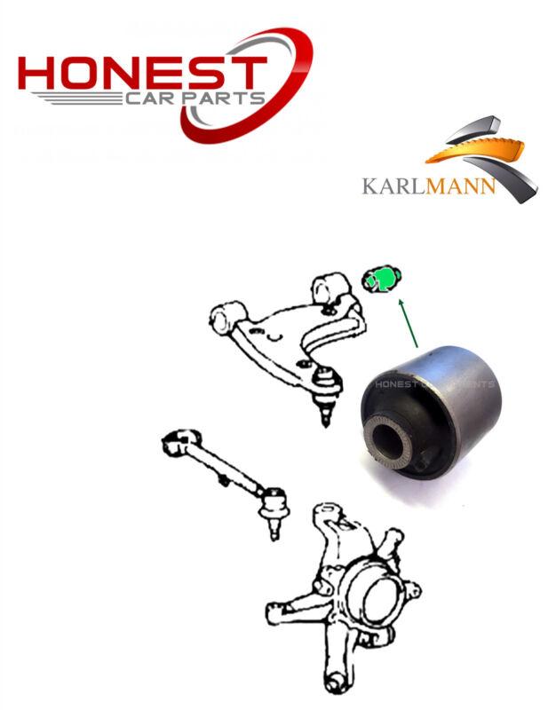 For LEXUS GS300 GS430 1997-2005 JZS160 REAR UPPER WISHBONE ARM BUSH x1 Karlmann