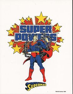DC-SUPER-POWERS-PRINT-SUPERMAN-BREAKING-CHAINS