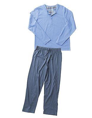 ang, Pyjama, Nachtwäsche, NEU Größen Jersey,  Urlaub,  (Urlaub Pyjamas)