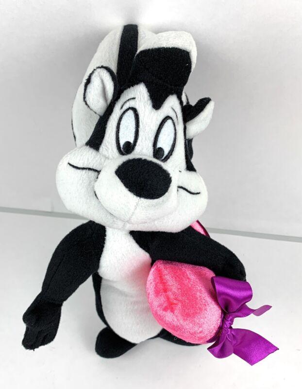 PEPE Le PEW STUFFED ANIMAL, Looney Tunes