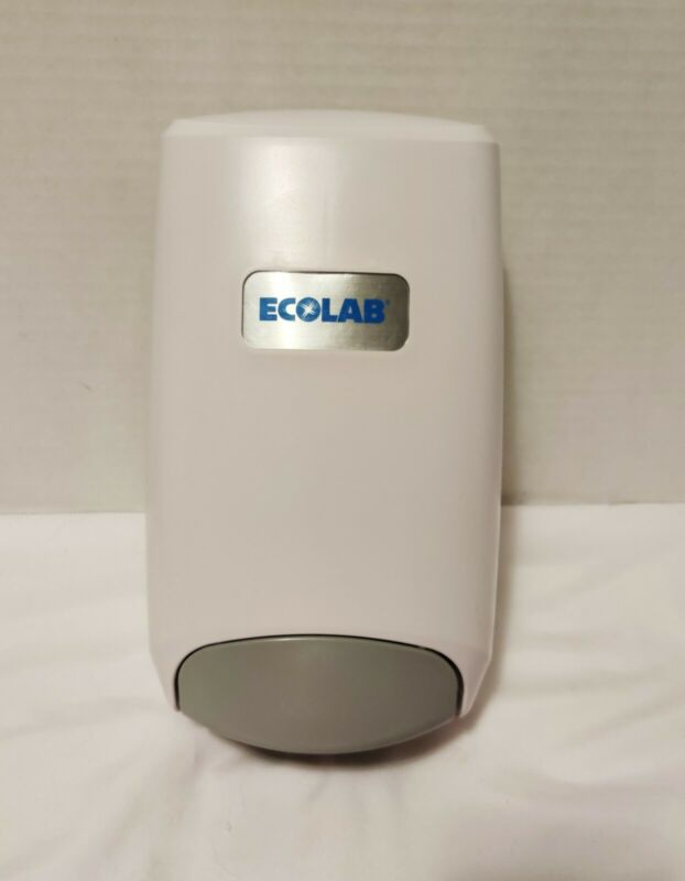 Ecolab Nexa Classic Wall Mount Soap Dispenser Model