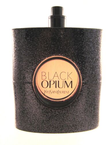 Black Opium by Yves Saint Laurent for Women EDP Spray