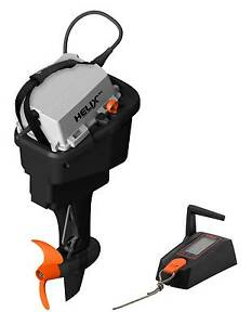 Electric Trolling Motor Boat Accessories Parts