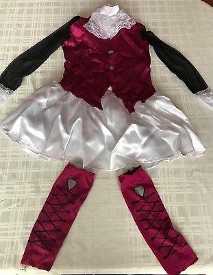 Monster High Costume For Girls (Monster High Girls Costume size)
