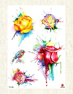 US SELLER, rose flower large 8.25
