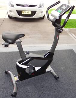 Lifespan Exer 57 Exercise Bike - fully assembled and near new