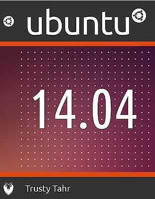 Ubuntu 14.04 14.04.3 Trusty Tahr LTS 32 64 Bit DVD Desktop oder Server Edition online kaufen