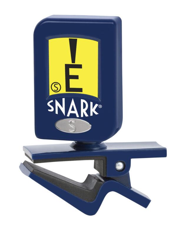 Snark N-5 Tuner for Guitar, Bass and Violin (Black)