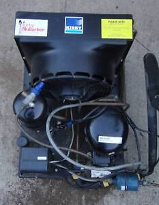 Kirby commercial compressor Nullabor BA18LZB2 Mitchell Gungahlin Area Preview