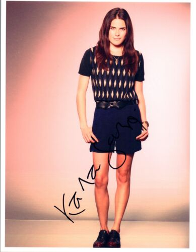 Karla Souza Signed Autographed 8x10 Photo How To Get Away With Murder COA VD