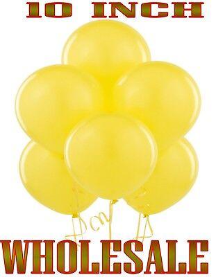 Wholesale Bulk Buy Balloons - 10