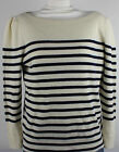 Ralph Lauren 100% Cashmere Striped Sweaters for Women