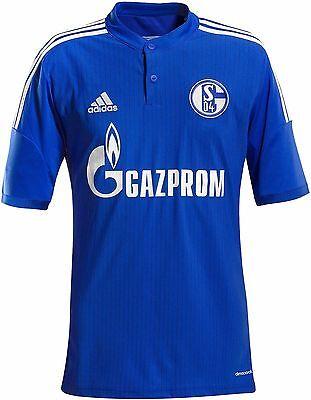 Heimtrikot von Schalke 04 für die Saison 2014/15