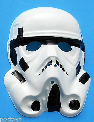Star Wars Costumes Canada (MASK Halloween '77 vintage Star Wars STORMTROOPER Canada Norben thin)