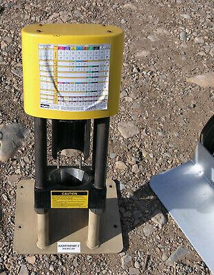 Karrykrimp 2 85c Portable Hose Crimper Base Unit 1 Piece Stand