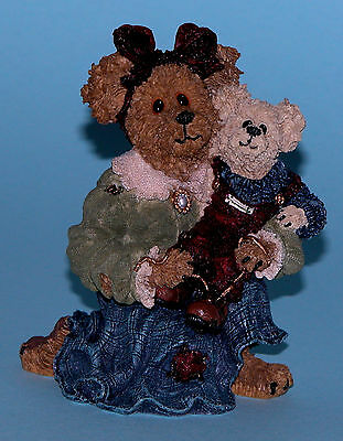 Boyds Bears #228345POG