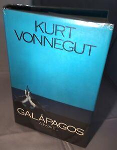 Galápagos Summary