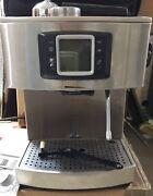 Sunbeam Coffee Machine Banksia Beach Caboolture Area Preview