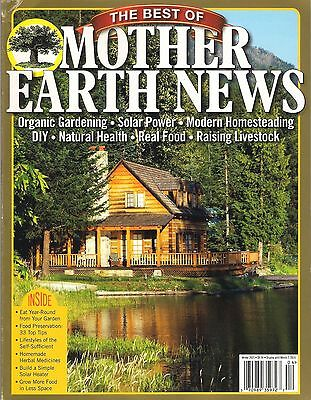 Best Of Mother Earth News Organic Gardening Solar Power Diy Natural Health Grow