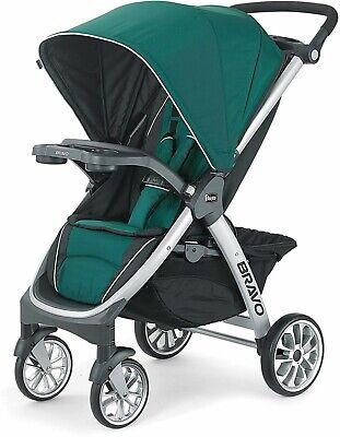 Chicco Bravo Trio Stroller Baby Travel System - Chakra comprar usado  Enviando para Brazil