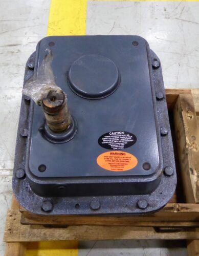 Falk Quadrive Enclosed Gear Drive 5207J25A  24.99 :1 Ratio