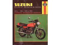 Clutch Lever Suzuki GP125 GT125 TS125 GT185 GT200 GT250