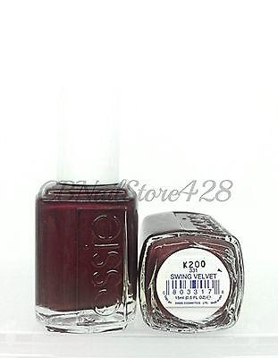 Essie Nail Lacquer Series 1 Nail Polish 0 46 Fl Oz