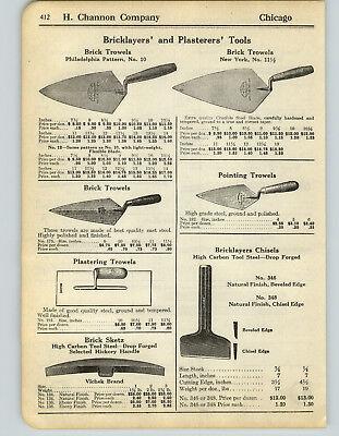 Bricklaying Tool