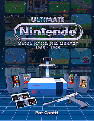 Ultimate Nintendo  Guide To The Nes Library  Digital  For Pc  Android    Ios
