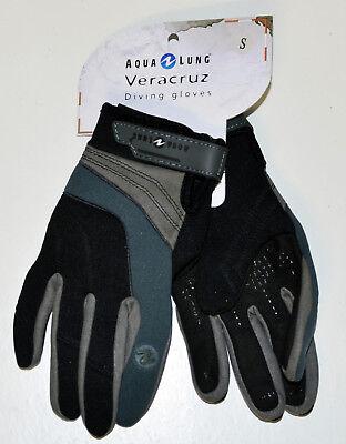 Aqua Lung Veracruz Diving Gloves - Size Small  - BULK BUY CLOSEOUT