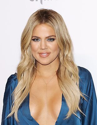 Khloe Kardashian Personally Owned And Worn White Lace  Designer Top