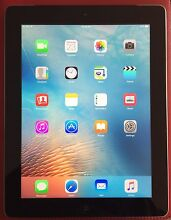 IPAD 3 wifi with CELLULAR 64 GB Cannington Canning Area Preview