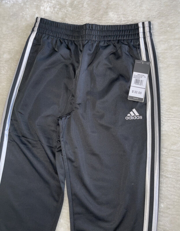 Boys Adidas Pants Size 8 To  14/16