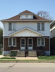 Duplex for sale (price includes both sides)