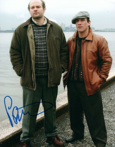 Paul Ben-Victor Signed Autographed 8x10 Photo THE WIRE COA
